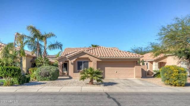 832 W Saragosa Street, Chandler, AZ 85225 (MLS #6196045) :: The Copa Team | The Maricopa Real Estate Company
