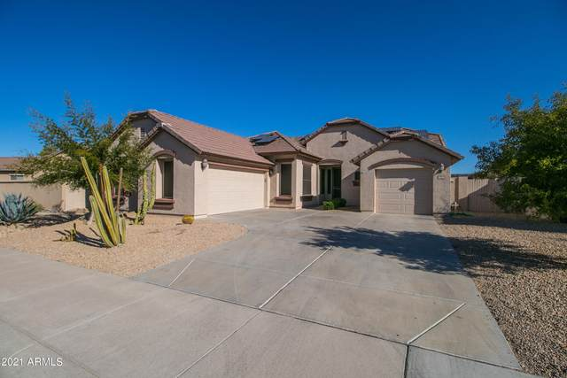 18190 W Desert View Lane, Goodyear, AZ 85338 (MLS #6196046) :: Yost Realty Group at RE/MAX Casa Grande