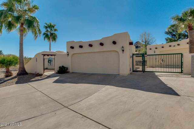 1927 E Betty Elyse Lane, Phoenix, AZ 85022 (MLS #6196056) :: The Laughton Team