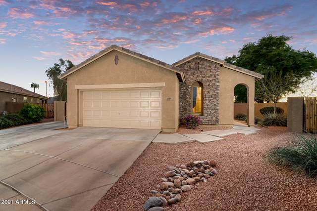 3285 E Powell Court, Gilbert, AZ 85298 (MLS #6196061) :: The Laughton Team