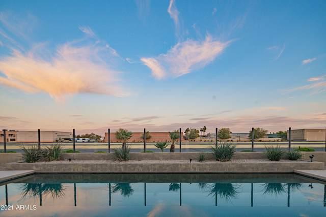 4301 W Mercury Way, Chandler, AZ 85226 (MLS #6196064) :: Yost Realty Group at RE/MAX Casa Grande