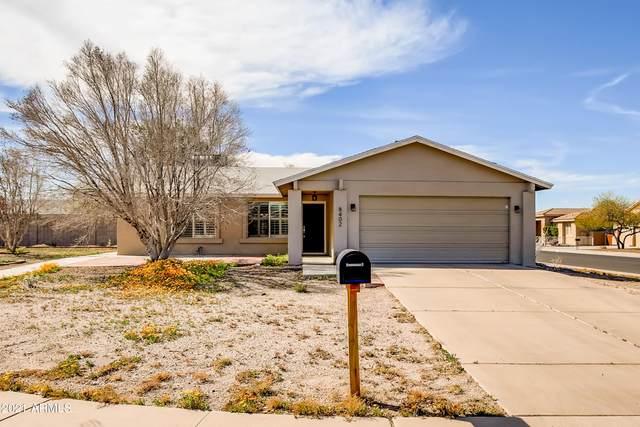 8402 S 15TH Way, Phoenix, AZ 85042 (MLS #6196074) :: Yost Realty Group at RE/MAX Casa Grande