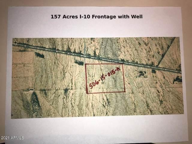 5501 appx N Eagle Eye Road, Tonopah, AZ 85354 (MLS #6196077) :: Klaus Team Real Estate Solutions