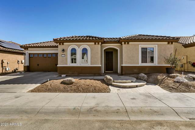 21287 N 263RD Lane, Buckeye, AZ 85396 (MLS #6196085) :: Yost Realty Group at RE/MAX Casa Grande