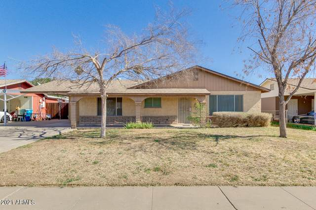 2211 N 54TH Lane, Phoenix, AZ 85035 (MLS #6196094) :: Yost Realty Group at RE/MAX Casa Grande