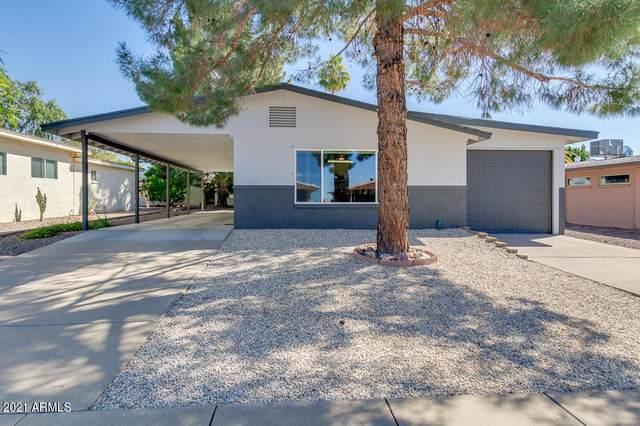 2161 N Middlecoff Drive, Mesa, AZ 85215 (MLS #6196117) :: Yost Realty Group at RE/MAX Casa Grande