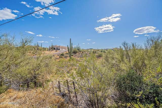 405 E Honda Bow Road, Phoenix, AZ 85086 (MLS #6196118) :: The Laughton Team