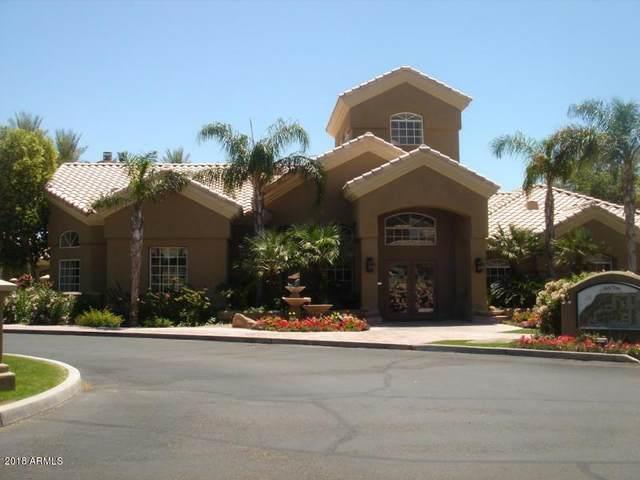 5335 E Shea Boulevard #2051, Scottsdale, AZ 85254 (MLS #6196121) :: D & R Realty LLC