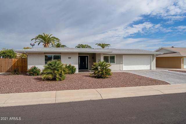 10602 W Mountain View Road, Sun City, AZ 85351 (MLS #6196129) :: The Ethridge Team