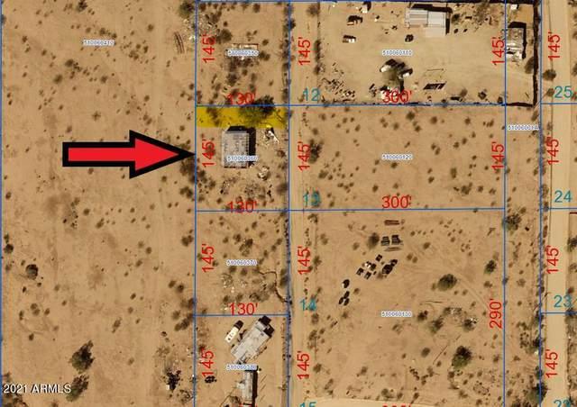 22210 N Rio Bravo Road, Maricopa, AZ 85139 (MLS #6196131) :: Keller Williams Realty Phoenix
