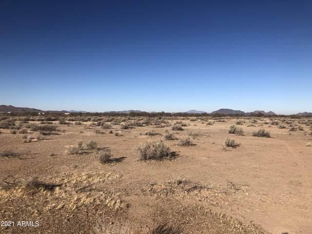 0 S Payne Street, Eloy, AZ 85131 (#6196137) :: Long Realty Company