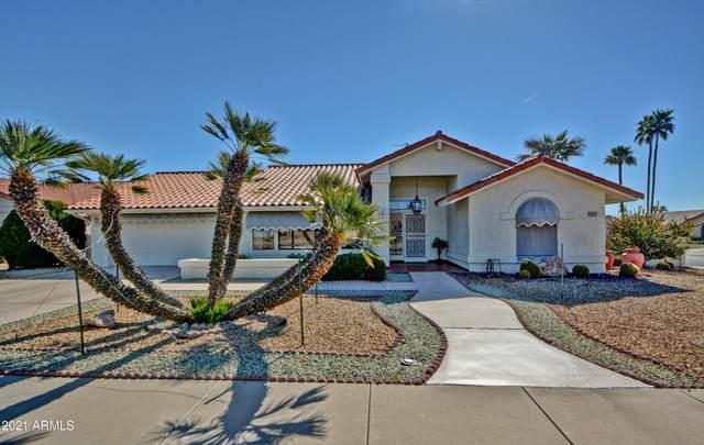 18803 N Suncrest Court, Sun City West, AZ 85375 (MLS #6196164) :: Yost Realty Group at RE/MAX Casa Grande