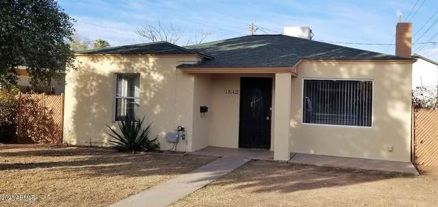 2542 N 12TH Street, Phoenix, AZ 85006 (MLS #6196171) :: Yost Realty Group at RE/MAX Casa Grande