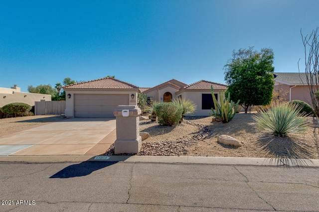 13813 N Wendover Drive, Fountain Hills, AZ 85268 (MLS #6196181) :: BVO Luxury Group