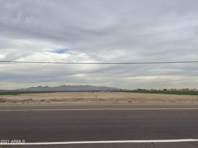 7411 S 231ST Avenue, Buckeye, AZ 85326 (#6196183) :: Long Realty Company