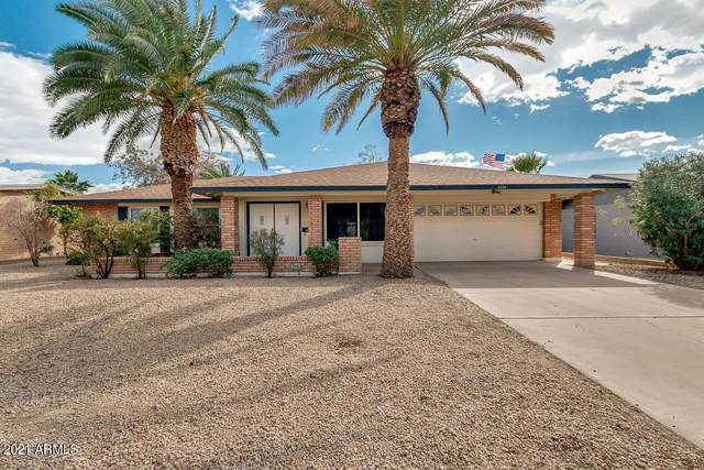 4223 W Eva Street, Phoenix, AZ 85051 (MLS #6196202) :: Yost Realty Group at RE/MAX Casa Grande