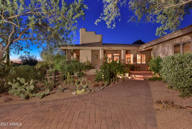 10040 E Happy Valley Road #17, Scottsdale, AZ 85255 (MLS #6196211) :: Yost Realty Group at RE/MAX Casa Grande