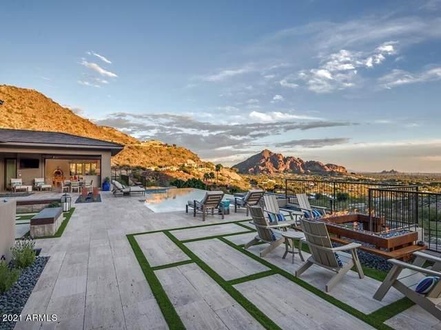 6900 N 39TH Place, Paradise Valley, AZ 85253 (MLS #6196235) :: Yost Realty Group at RE/MAX Casa Grande