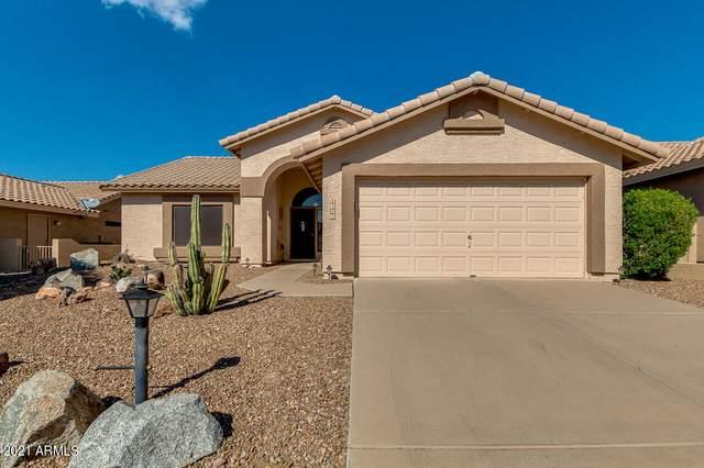 8400 E Jumping Cholla Drive, Gold Canyon, AZ 85118 (MLS #6196237) :: Yost Realty Group at RE/MAX Casa Grande
