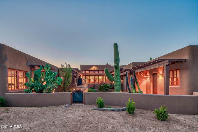 27615 N 150TH Street, Scottsdale, AZ 85262 (MLS #6196240) :: Long Realty West Valley