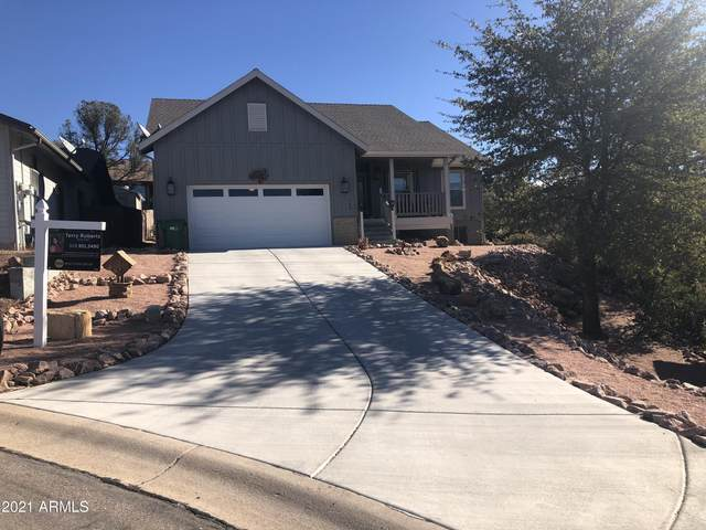 103 N Lariat Way, Payson, AZ 85541 (MLS #6196249) :: CANAM Realty Group