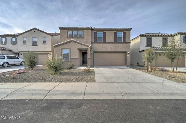 1092 W Canyonlands Court, San Tan Valley, AZ 85140 (MLS #6196257) :: The Copa Team | The Maricopa Real Estate Company