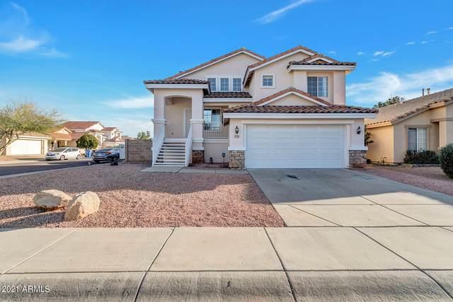 4149 W Wethersfield Road, Phoenix, AZ 85029 (MLS #6196265) :: Yost Realty Group at RE/MAX Casa Grande