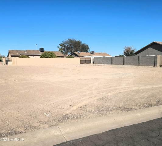 9340 W Reventon Drive, Arizona City, AZ 85123 (MLS #6196296) :: Keller Williams Realty Phoenix