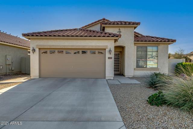 36331 W Vera Cruz Drive, Maricopa, AZ 85138 (MLS #6196330) :: Yost Realty Group at RE/MAX Casa Grande