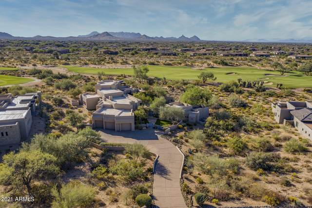 9917 E Sundance Trail #246, Scottsdale, AZ 85262 (MLS #6196335) :: Long Realty West Valley