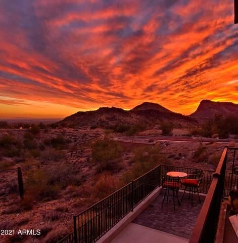 14825 E Valley Vista Drive #59, Fountain Hills, AZ 85268 (MLS #6196336) :: BVO Luxury Group