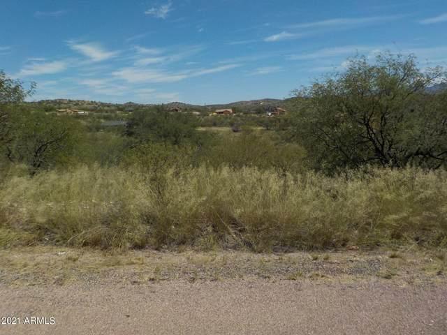 291 Guaymas Court, Rio Rico, AZ 85648 (#6196365) :: Long Realty Company