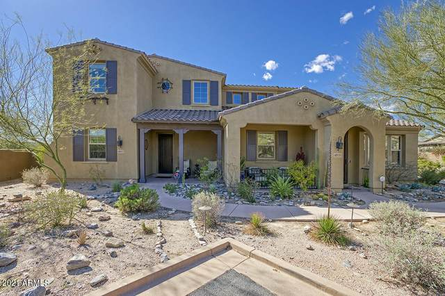 18533 N 94TH Street, Scottsdale, AZ 85255 (MLS #6196386) :: Long Realty West Valley