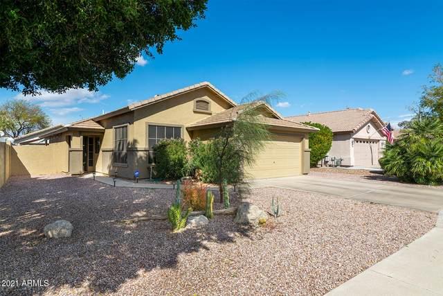 5748 E Glade Avenue, Mesa, AZ 85206 (MLS #6196387) :: Yost Realty Group at RE/MAX Casa Grande