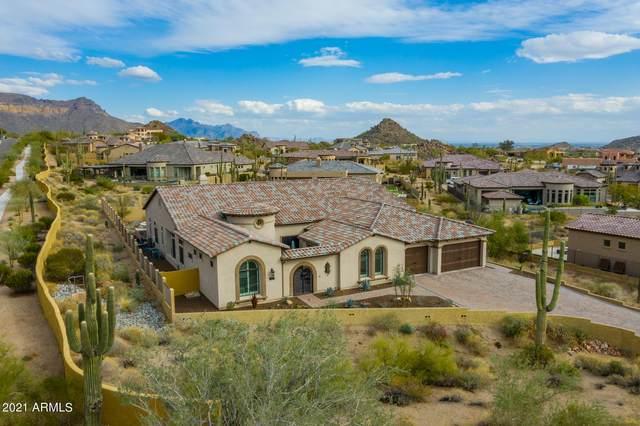 8832 E Rosedale Circle, Mesa, AZ 85207 (MLS #6196388) :: Klaus Team Real Estate Solutions