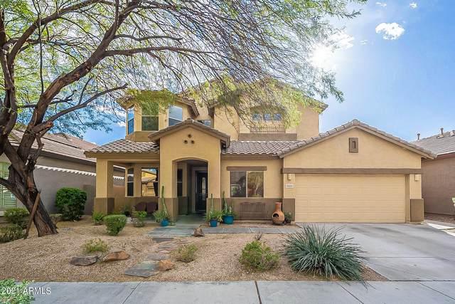 2223 W Calle Del Sol, Phoenix, AZ 85085 (MLS #6196405) :: Yost Realty Group at RE/MAX Casa Grande