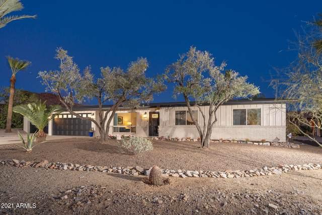 2332 E Lincoln Drive, Phoenix, AZ 85016 (MLS #6196420) :: Yost Realty Group at RE/MAX Casa Grande