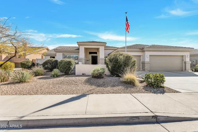 12845 S 177TH Lane, Goodyear, AZ 85338 (MLS #6196451) :: Yost Realty Group at RE/MAX Casa Grande