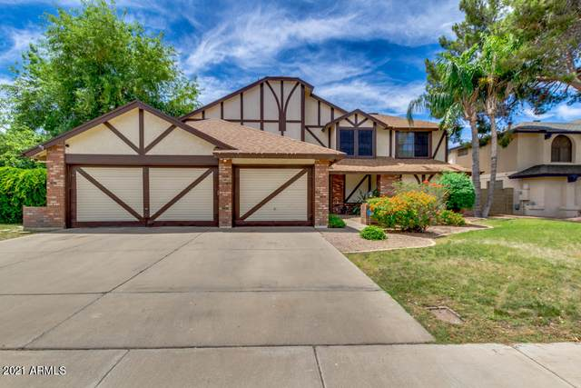 5301 W Willow Avenue, Glendale, AZ 85304 (MLS #6196453) :: Yost Realty Group at RE/MAX Casa Grande