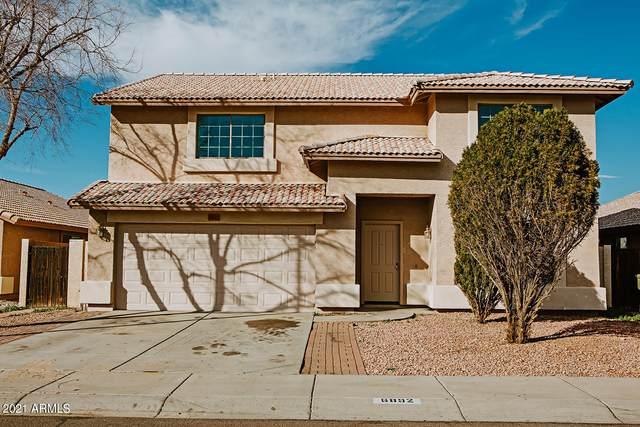 6892 W Golden Lane, Peoria, AZ 85345 (MLS #6196460) :: Executive Realty Advisors