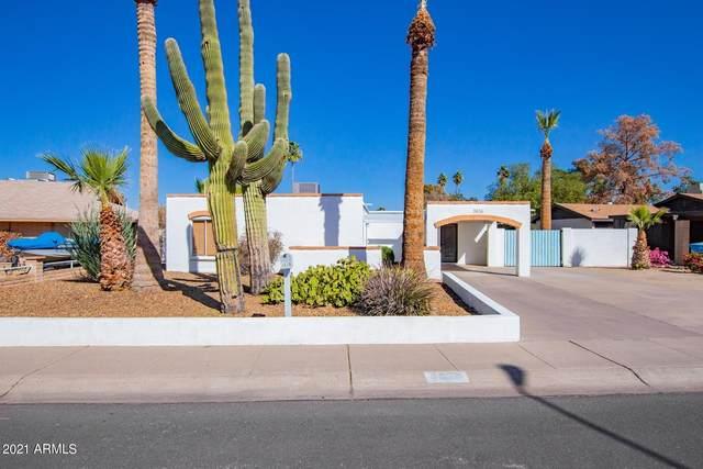 3836 W Becker Lane, Phoenix, AZ 85029 (MLS #6196474) :: Yost Realty Group at RE/MAX Casa Grande