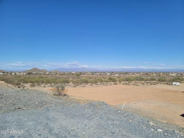 1276 W Loma De Oro, Queen Creek, AZ 85142 (MLS #6196491) :: Yost Realty Group at RE/MAX Casa Grande