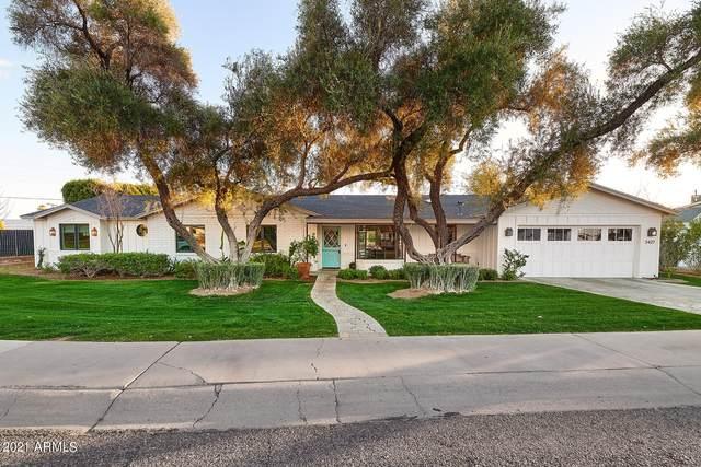 3427 E Mariposa Street, Phoenix, AZ 85018 (MLS #6196493) :: Yost Realty Group at RE/MAX Casa Grande