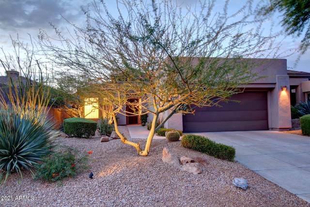 6522 E Night Glow Circle, Scottsdale, AZ 85266 (MLS #6196498) :: Yost Realty Group at RE/MAX Casa Grande