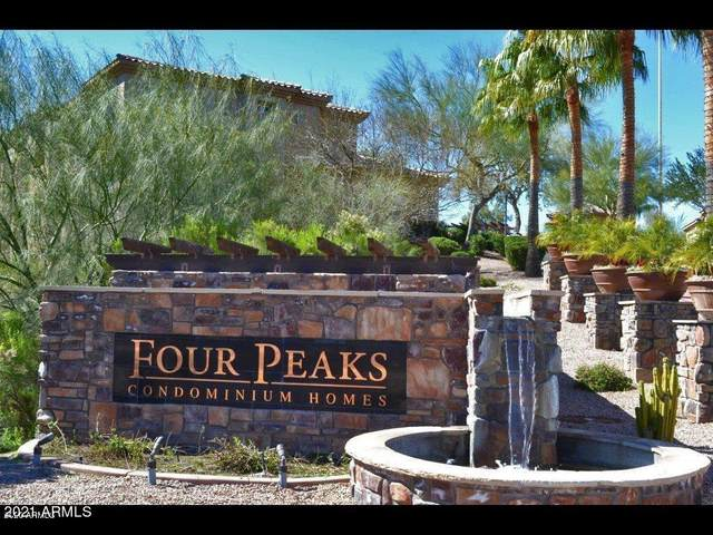 13700 N Fountain Hills Boulevard #105, Fountain Hills, AZ 85268 (MLS #6196501) :: Keller Williams Realty Phoenix