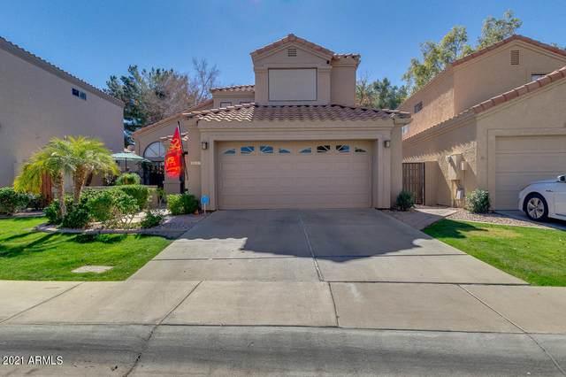 317 E Stonebridge Drive, Gilbert, AZ 85234 (MLS #6196525) :: The Copa Team | The Maricopa Real Estate Company