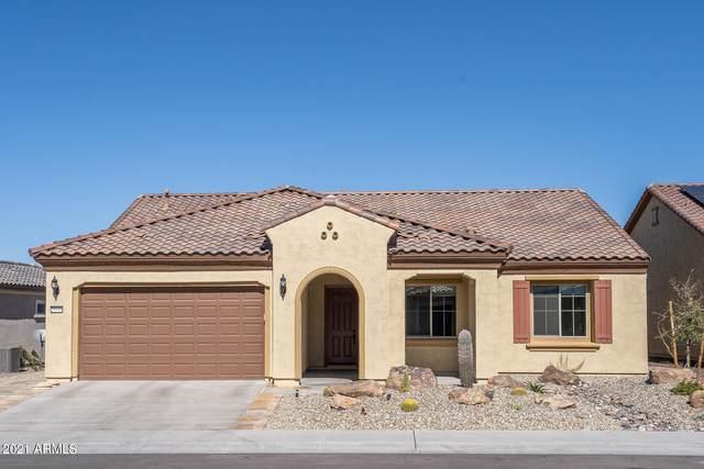 25930 W Jason Drive, Buckeye, AZ 85396 (MLS #6196531) :: Yost Realty Group at RE/MAX Casa Grande