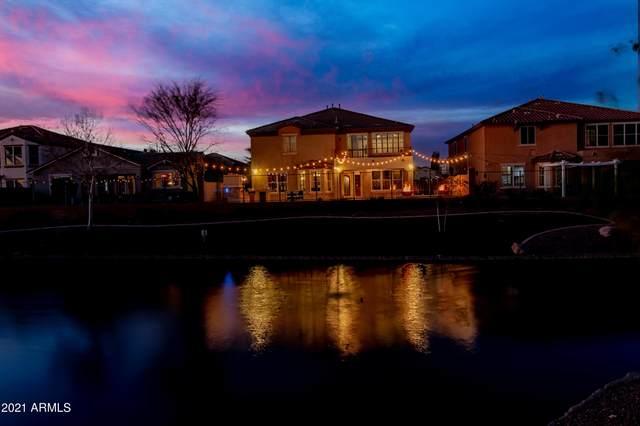 921 E Canyon Way, Chandler, AZ 85249 (MLS #6196533) :: Yost Realty Group at RE/MAX Casa Grande