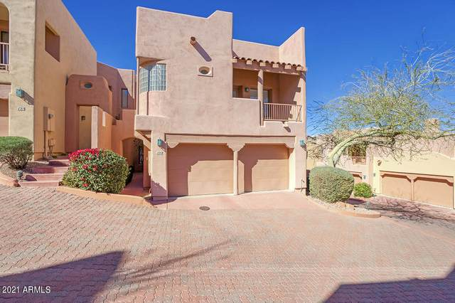 13227 N Mimosa Drive #122, Fountain Hills, AZ 85268 (MLS #6196534) :: BVO Luxury Group