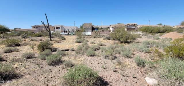 6245 S Eagle Pass Road, Gold Canyon, AZ 85118 (MLS #6196546) :: Yost Realty Group at RE/MAX Casa Grande